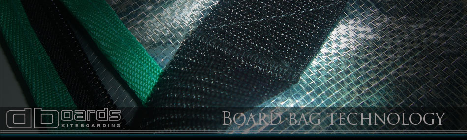 aboards kiteboarding board bag technology