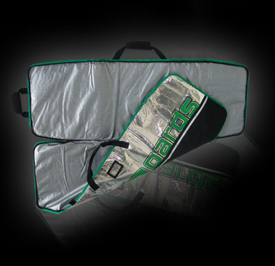 board bag for kiteboards
