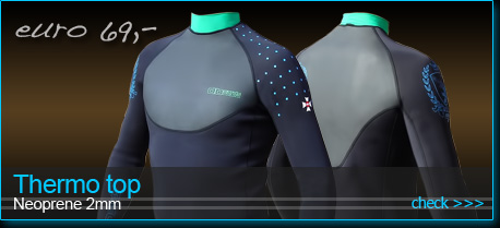 neoprene thermo top