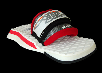 aboards kiteboarding footpads footstraps Comfy