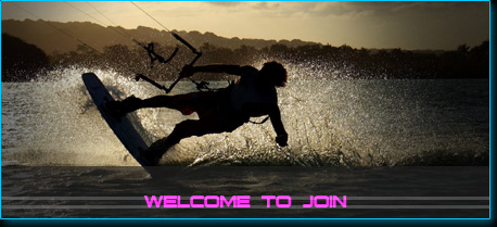 ABoards Kiteboarding promoters and riders application
