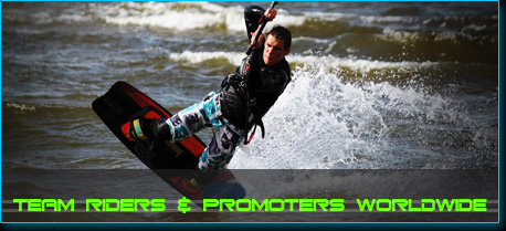 aboards kiteboarding riders - kitesurfing and snowkiting pictures