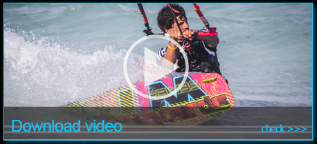 download Kiteboarding videos